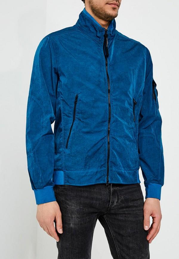 Куртка C.P. Company C.P. Company CP001EMYQR36 company men