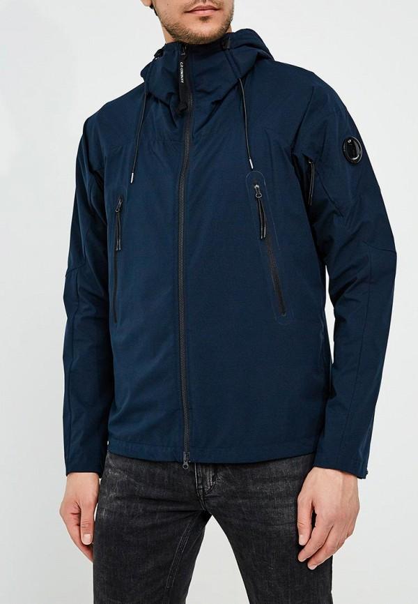 Куртка C.P. Company C.P. Company CP001EMYQR37 company men