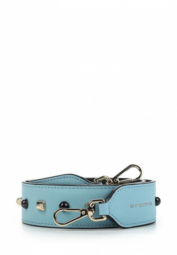 Ремень для сумки Cromia Cromia CR002BWAJDS5 cromia 1402655 nero