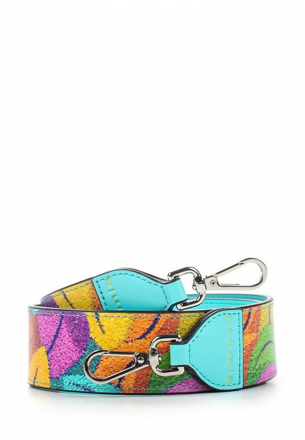 Ремень для сумки Cromia Cromia CR002BWAJDS7 cromia 1402655 nero