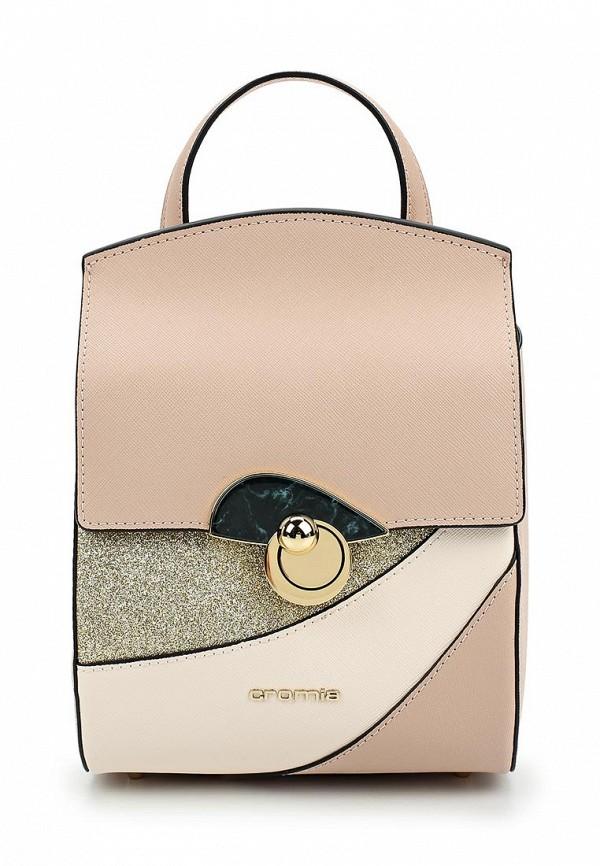 Рюкзак Cromia Cromia CR002BWAJDV2 сумка cromia cromia cr002bwxas76