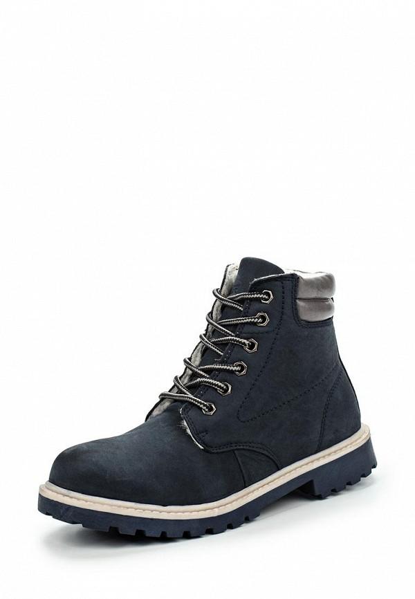 Ботинки для мальчиков CROSBY 268007/01-01