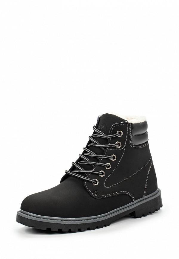 Ботинки для мальчиков CROSBY 268572/01-01
