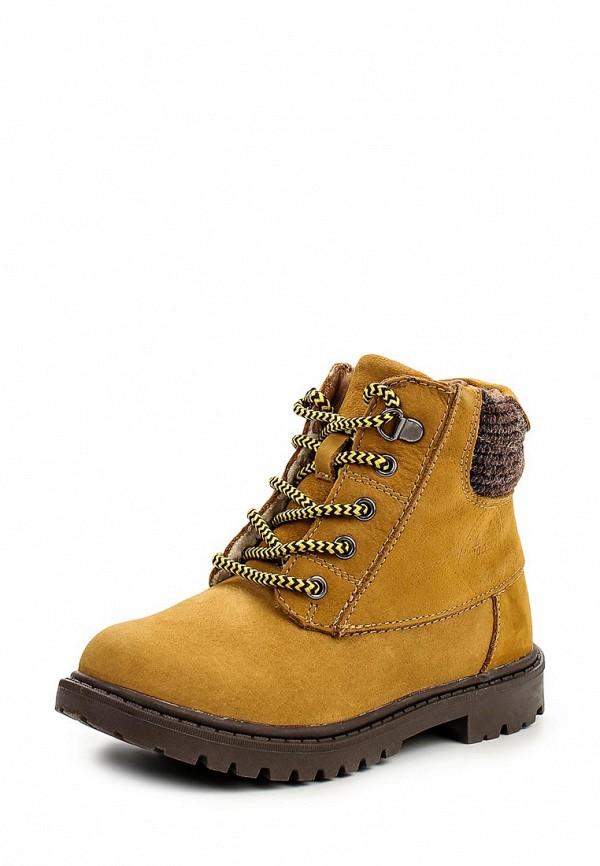 Ботинки для мальчиков CROSBY 268573/01-01