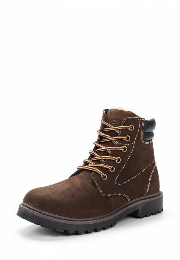 Ботинки Crosby Crosby CR004ABUKI26 ботинки из спилка 26 35