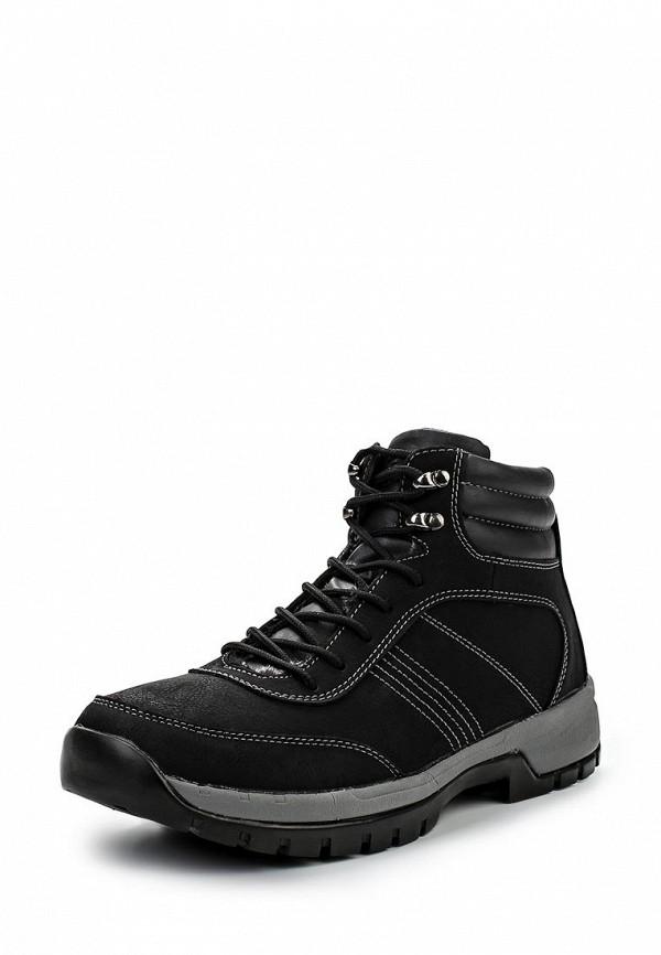 Спортивные мужские ботинки CROSBY 258412/01-01
