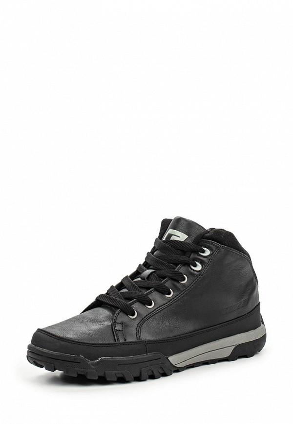 Спортивные мужские ботинки CROSBY 468003/01-01