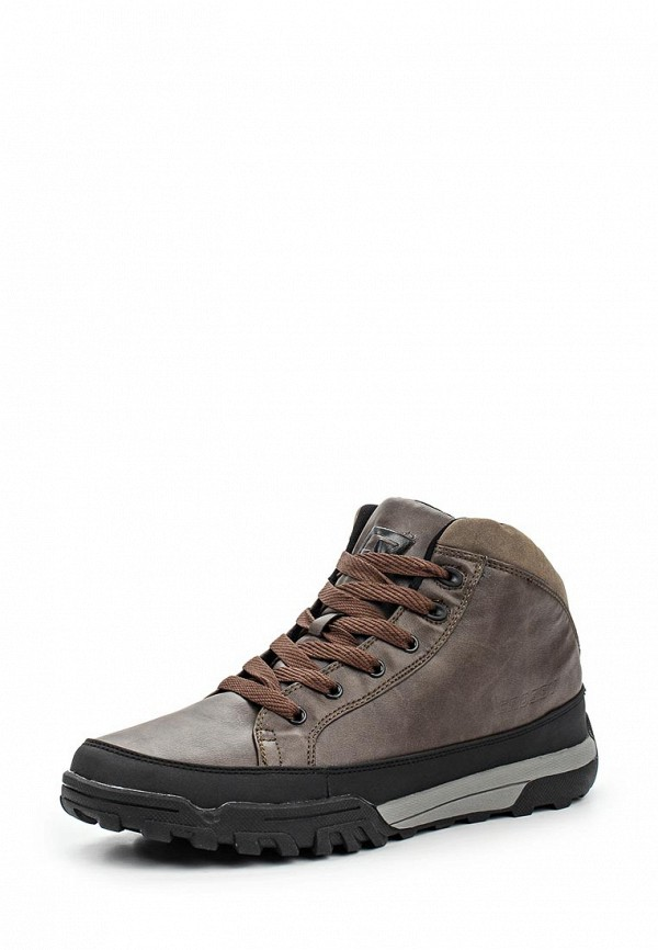 Спортивные мужские ботинки CROSBY 468003/01-03