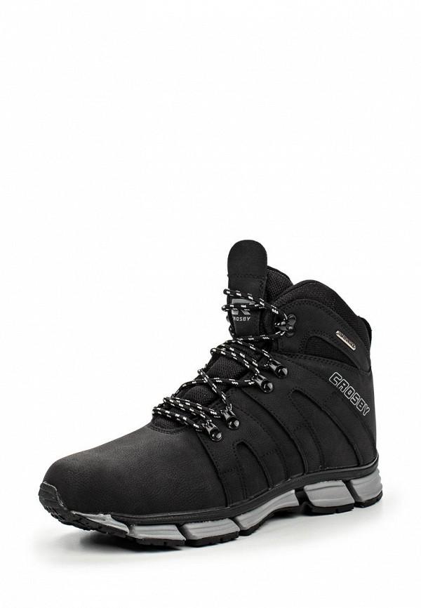 Спортивные мужские ботинки CROSBY 468059/01-02