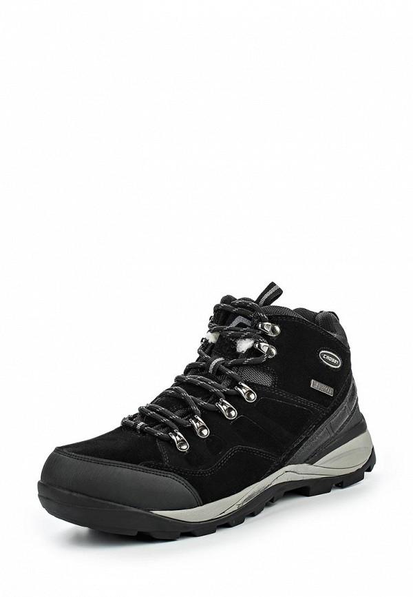 Спортивные мужские ботинки CROSBY 468060/01-01