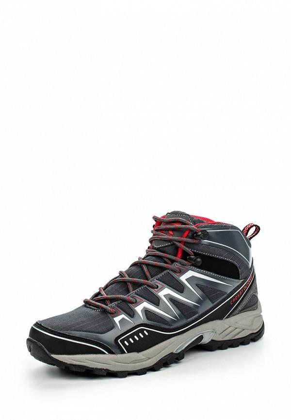 Спортивные мужские ботинки CROSBY 468844/01-01