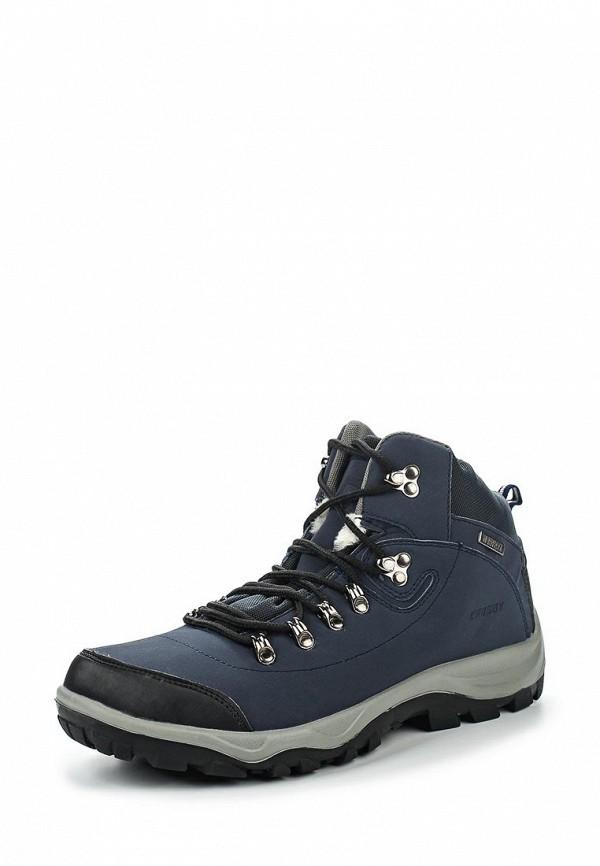 Спортивные мужские ботинки CROSBY 468846/01-02