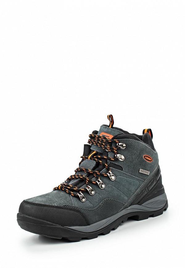 Спортивные мужские ботинки CROSBY 468039/02-01