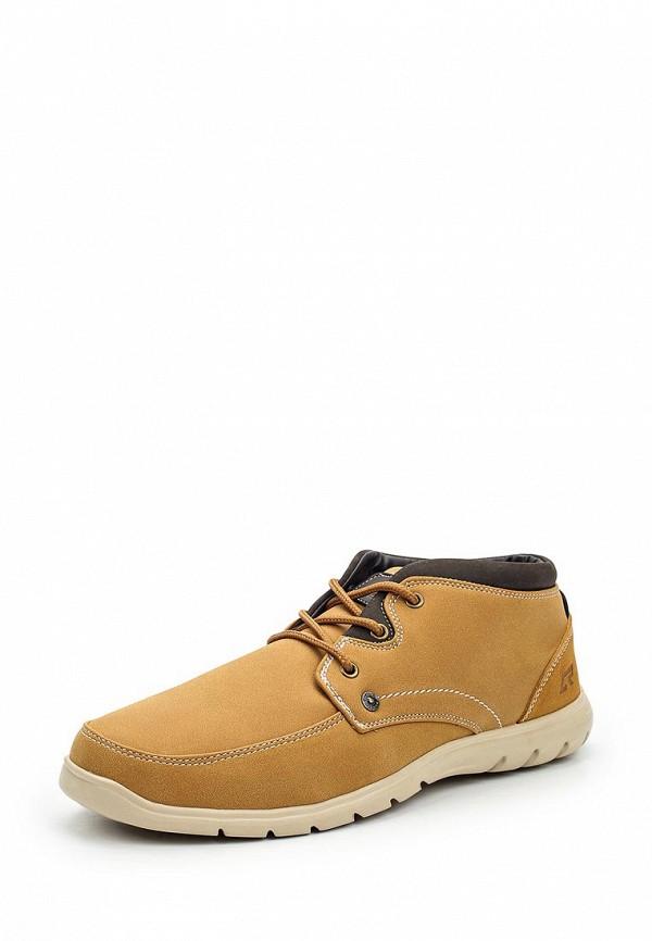 Ботинки Crosby Crosby CR004AMUDR89 crosby crosby cr004amhta41