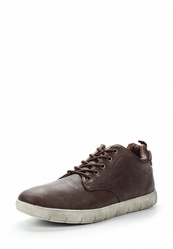 Ботинки Crosby Crosby CR004AMUDS11 ботинки для мальчика 268032 01 01 коричневый crosby