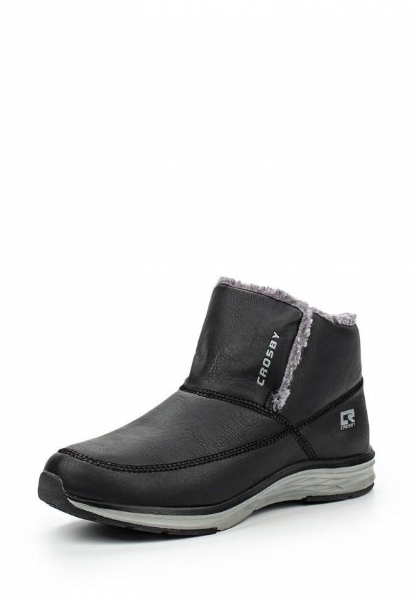 Ботинки Crosby 468199/01-01