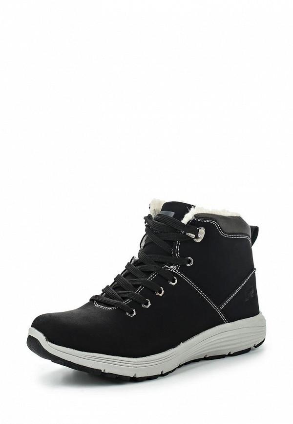 Ботинки Crosby 468200/01-01