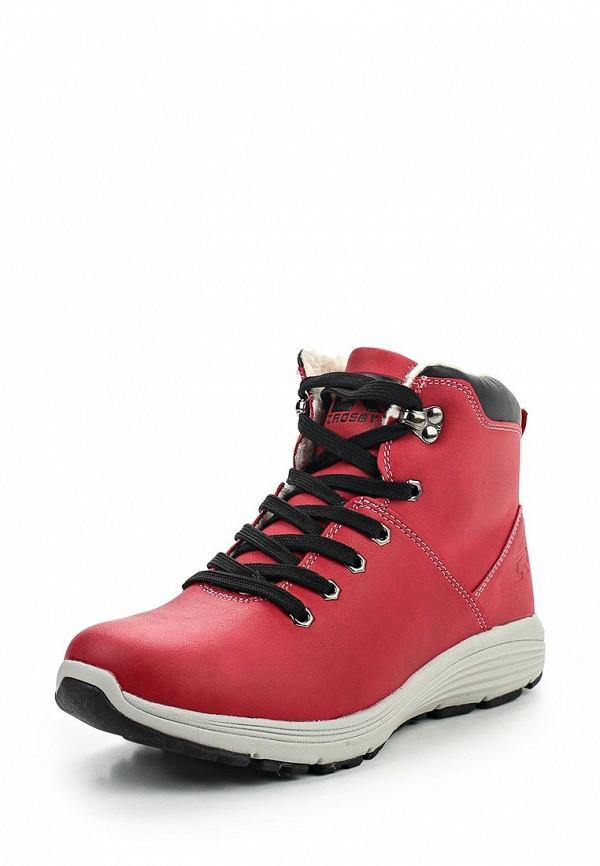 Ботинки Crosby 468200/01-02
