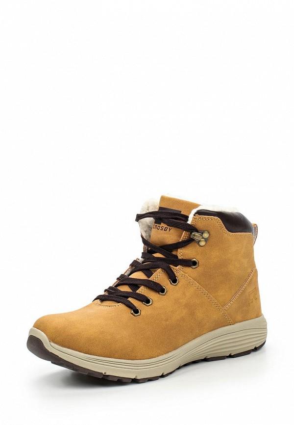 Ботинки Crosby 468200/01-03