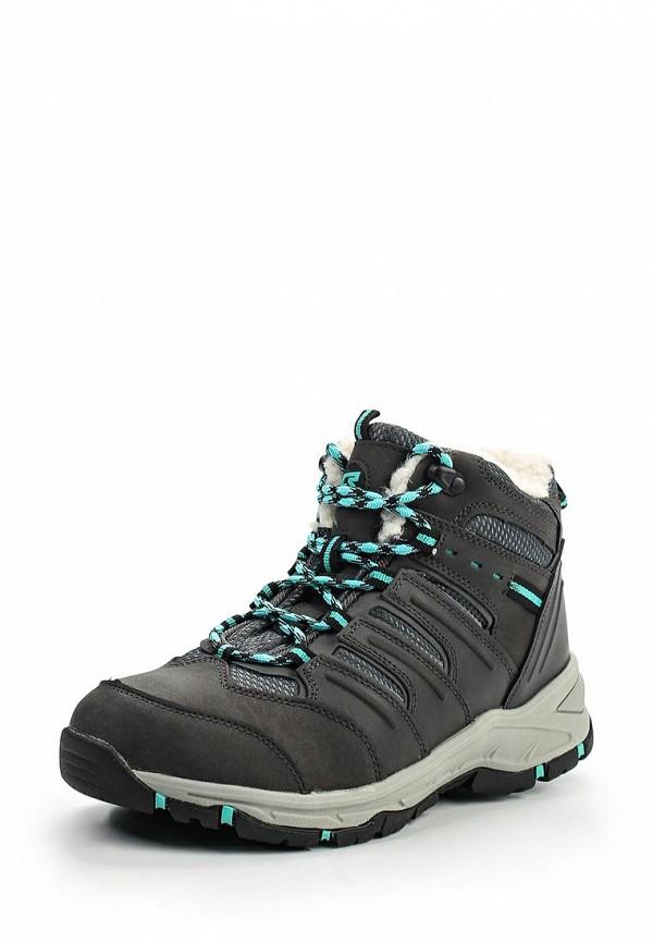 Ботинки Crosby 468565/01-02