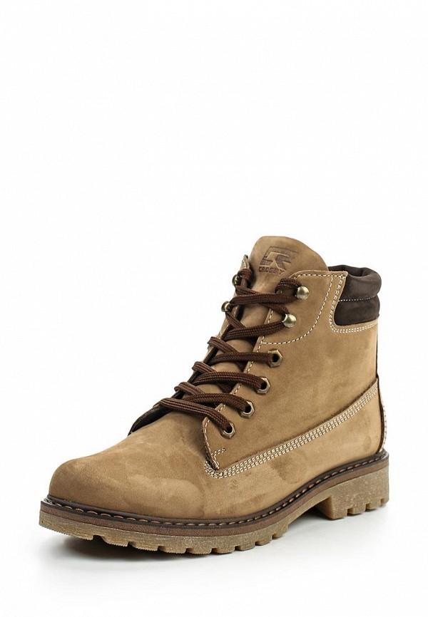 Ботинки Crosby 468757/01-04