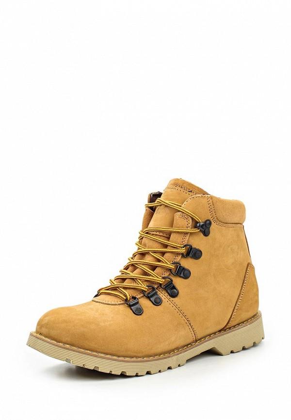 Ботинки Crosby 468904/01-05