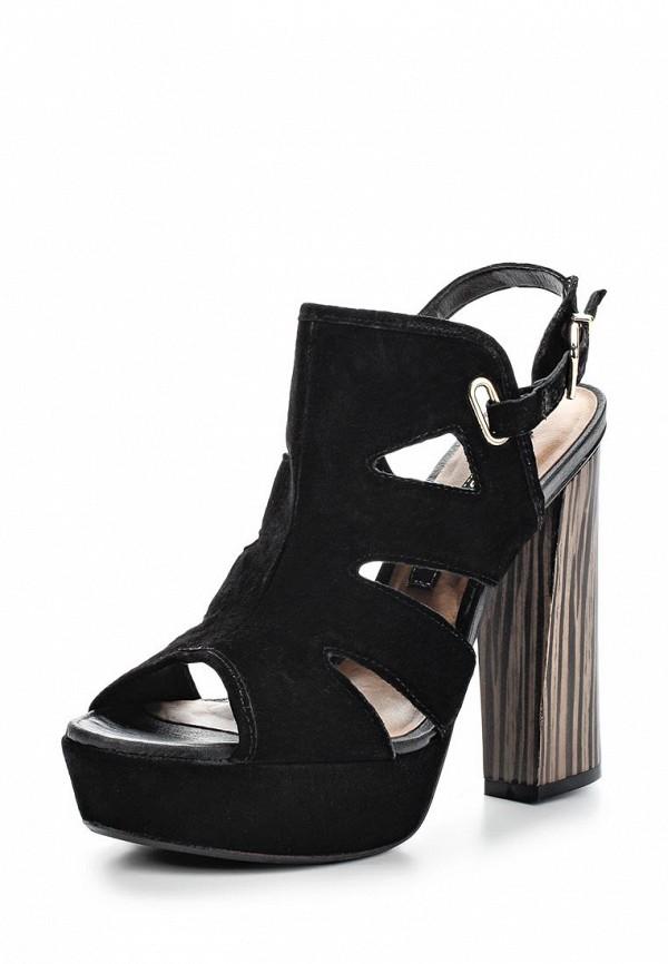 Босоножки на каблуке Cravo & Canela 135101-1
