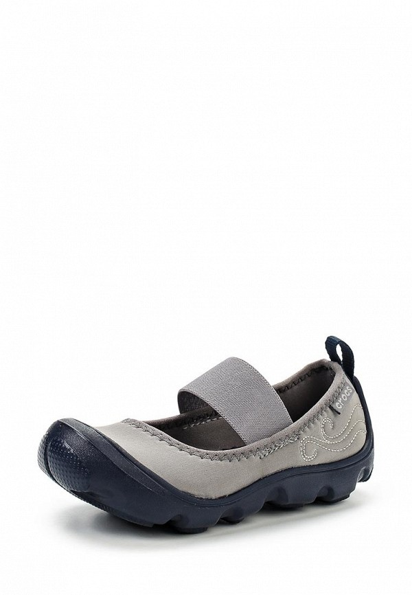 Балетки Crocs (Крокс) 15353-41S