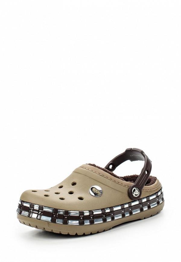 Сланцы Crocs 201813-260