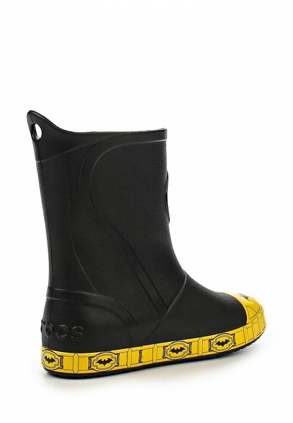 Резиновая обувь Crocs (Крокс) 203517-001: изображение 2
