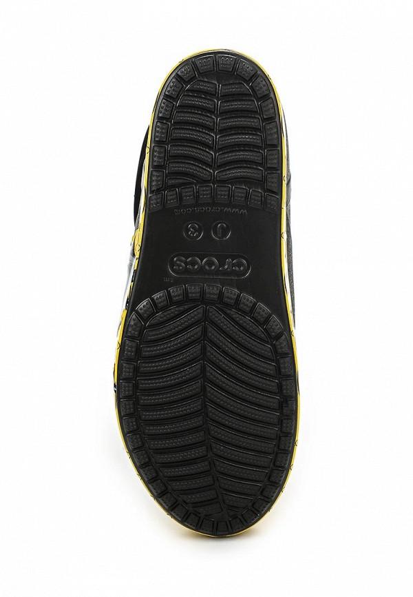 Резиновая обувь Crocs (Крокс) 203517-001: изображение 3