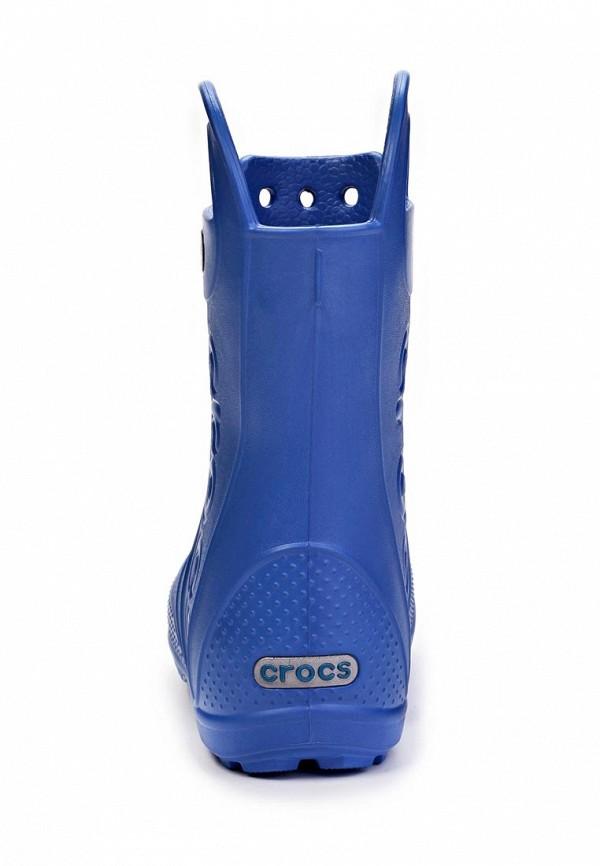 Резиновая обувь Crocs (Крокс) 12803-430: изображение 2