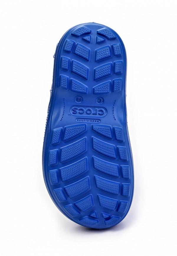 Резиновая обувь Crocs (Крокс) 12803-430: изображение 3