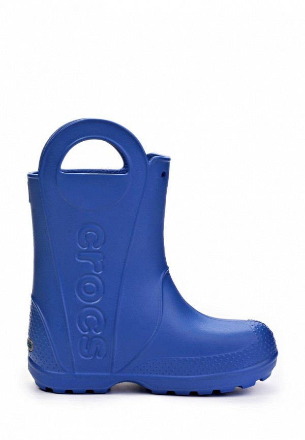 Резиновая обувь Crocs (Крокс) 12803-430: изображение 5