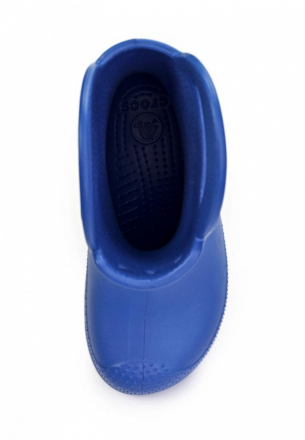 Резиновая обувь Crocs (Крокс) 12803-430: изображение 6