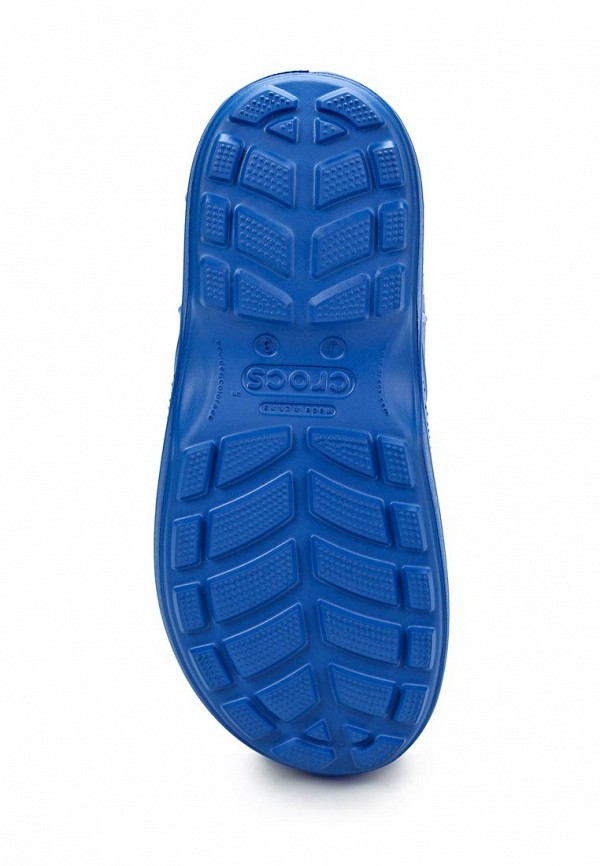 Резиновая обувь Crocs (Крокс) 12803-430: изображение 10