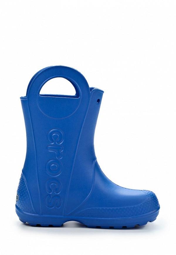 Резиновая обувь Crocs (Крокс) 12803-430: изображение 14
