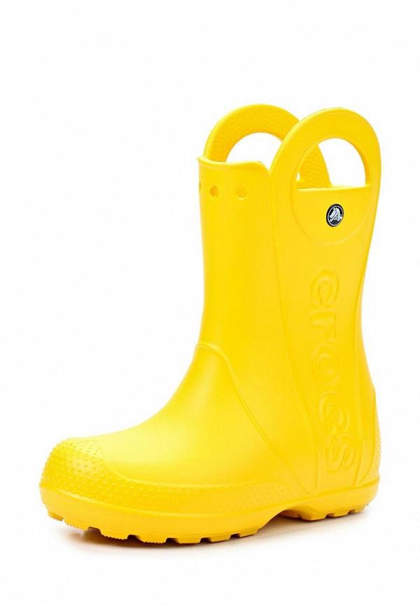 Резиновые сапоги Crocs 12803-730