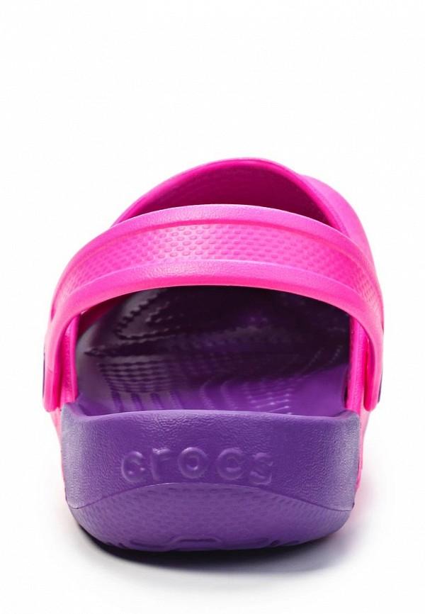 Резиновая обувь Crocs (Крокс) 10400-6N4: изображение 2