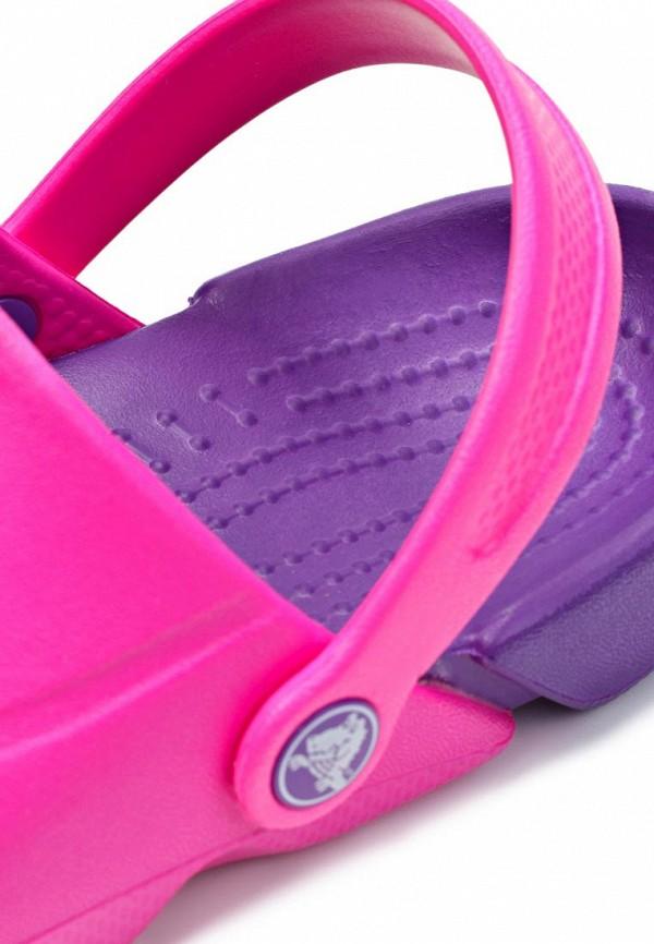 Резиновая обувь Crocs (Крокс) 10400-6N4: изображение 7