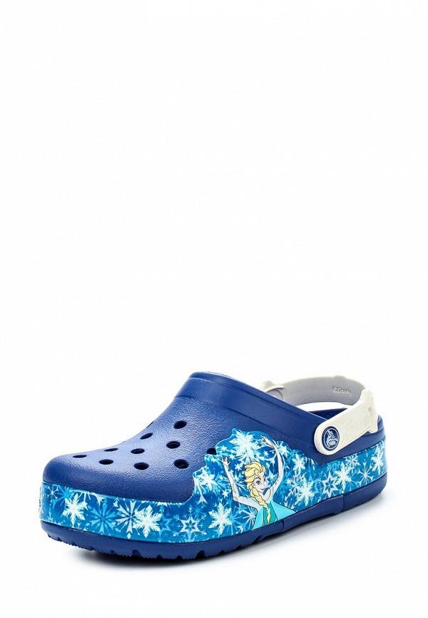 Сланцы Crocs (Крокс) 202357-4BE