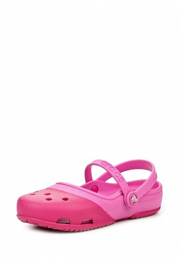 Резиновая обувь Crocs (Крокс) 200694-6LI