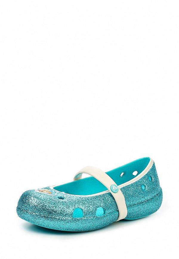 Сланцы Crocs (Крокс) 200919-40M