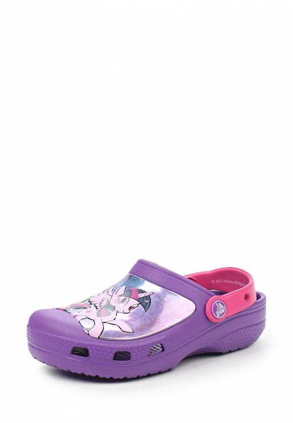 Резиновая обувь Crocs (Крокс) 201191-518