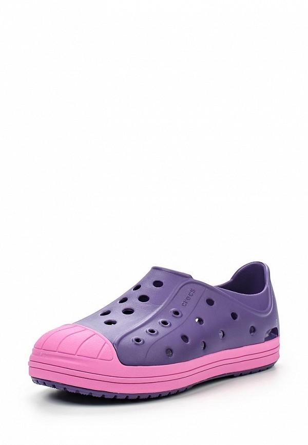 Мокасины Crocs 202281-5K2