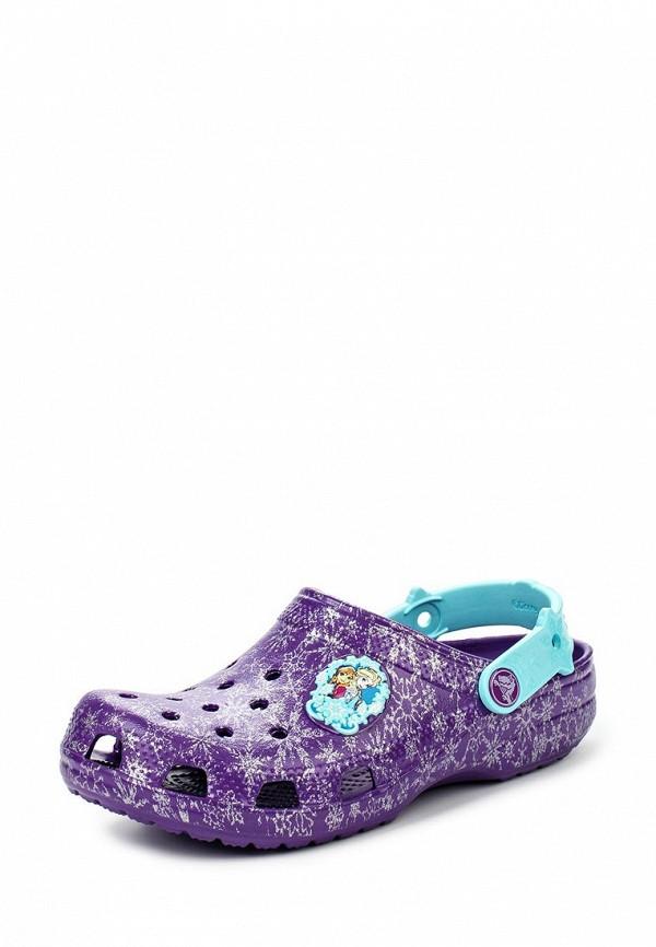 Сланцы Crocs (Крокс) 202356-518