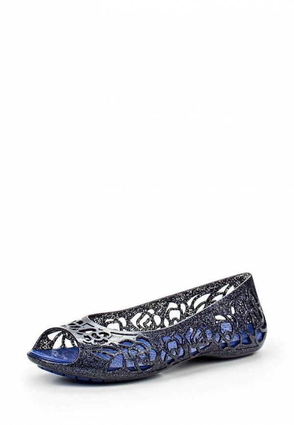 Балетки Crocs (Крокс) 202603-4EU: изображение 1