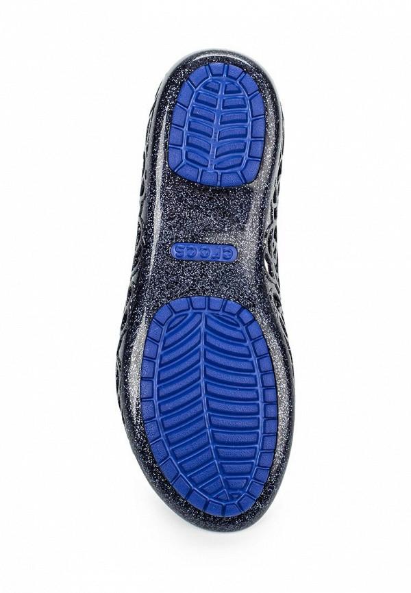 Балетки Crocs (Крокс) 202603-4EU: изображение 3