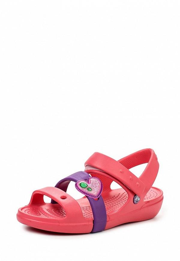 Сандалии Crocs (Крокс) 202614-6MN