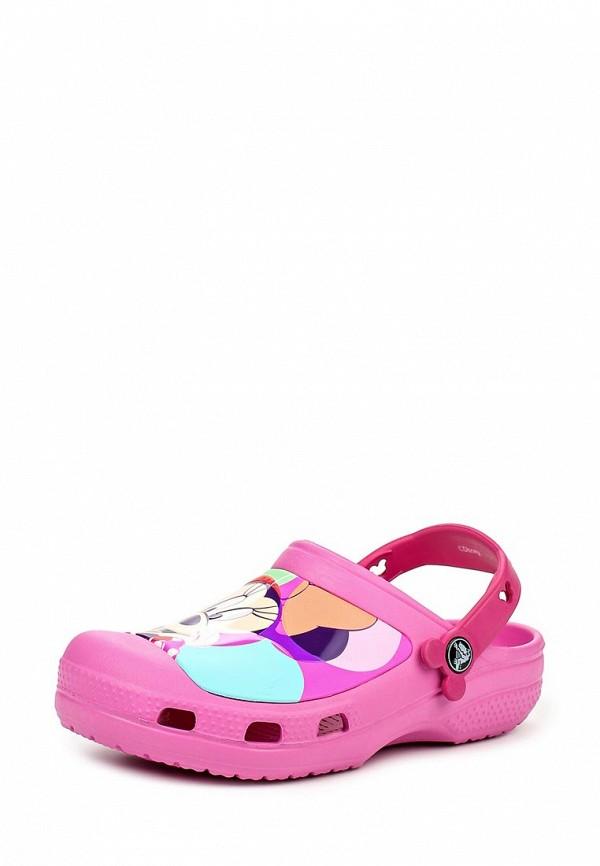 Резиновая обувь Crocs (Крокс) 202693-6U9